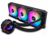 华硕ROG STRIX LC 360 RGB飞龙