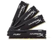 金士顿 骇客神条FURY 64GB DDR4 3200(HX432C16FB3K4/64)