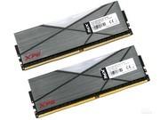 威刚 SPECTRIX D50 16GB(2×8GB)DDR4 3600