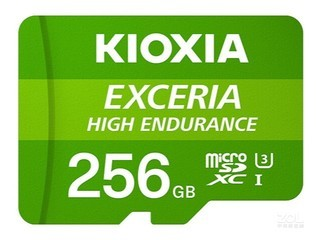 铠侠EXCERIA HIGH ENDURANCE(256GB)