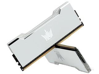 影驰HOF OC Lab 幻迹 16GB(2×8GB)DDR4 4000