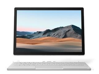 微软Surface Book 3(i7 1065G7/16GB/256GB/GTX1660Ti MQ/15英寸)
