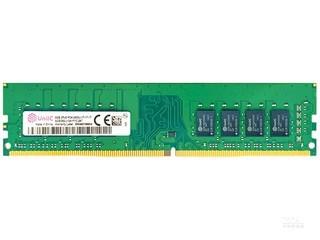 紫光8GB DDR4 2400(台式机)