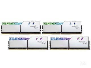 芝奇皇家戟 128GB(4×32GB)DDR4 3200