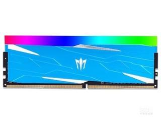 影驰GAMER BLUE 8GB DDR4 2666