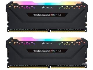 海盗船复仇者RGB PRO 64GB(2×32GB)DDR4 3600