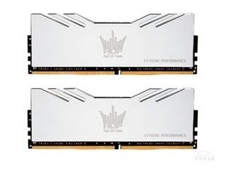影驰HOF EXTREME 16GB(2×8GB)DDR4 4266