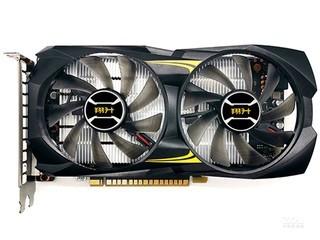 翔升GeForce GTX 1650 SUPER 天网·双 4G D6