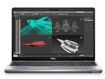 戴尔 Precision 3550(i7 10510U/16GB/512GB/P520)