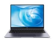HUAWEI MateBook 14 2020 锐龙版(R5 4600H/16GB/512GB/集显/触控)