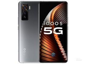 iQOO 5(12GB/128GB/全网通/5G版)