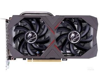 七彩虹网驰 GeForce GTX 1660 电竞 6G