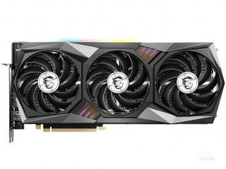 微星GeForce RTX 3070 GAMING TRIO