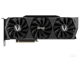 索泰GeForce RTX 3080 Trinity