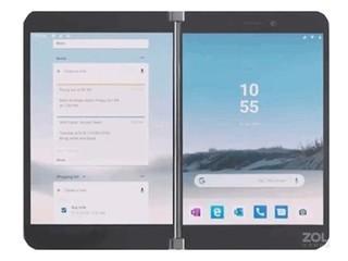 Microsoft Surface Duo(6GB/128GB/全网通)