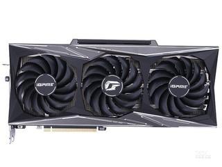 七彩虹iGame GeForce RTX 3080 Vulcan OC 10G