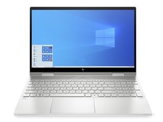 惠普ENVY X360 15 2020(i7 1165G7/16GB/1TB/MX450)