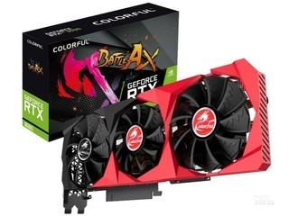 七彩虹战斧 GeForce RTX 3090