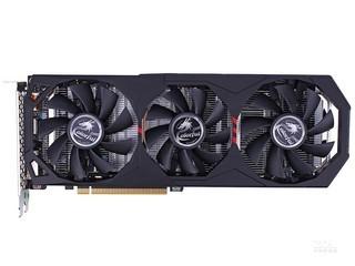 七彩虹Colorful GeForce GTX 1660 Gaming ES 6G