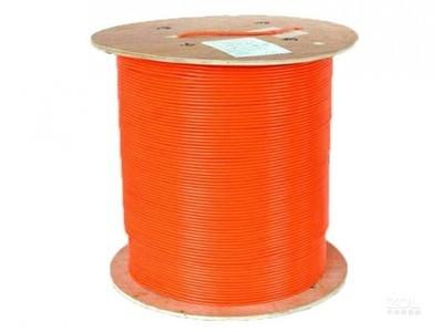 通寻兵 室内6芯多模62.5/125光缆(1000米)