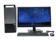 联想 扬天T4900v(i5 9400/4GB/1TB/集显/23LCD)
