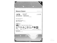 西部数据18TB HC550 SATA6Gb/s 512M(WUH721818ALE6L4)