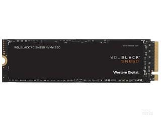 西部数据WD_BLACK SN850(2TB)