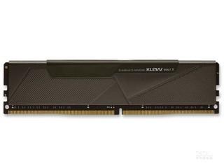 科赋BOLT X 8GB DDR4 3600