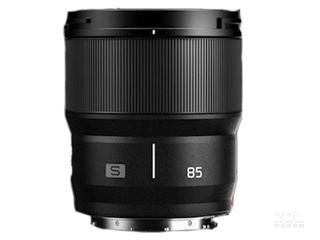 松下50mm f/1.8 S
