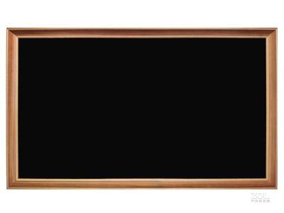 国普达 壁挂式43寸画框智能广告机