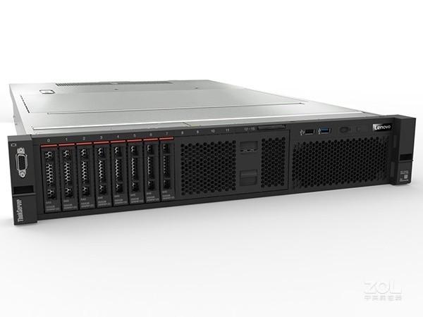 ThinkServer SR588(Xeon *5218*2/128GB/480GB*2+8TB*6)