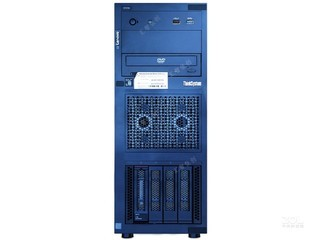 联想ThinkSystem ST258(i3 9100/8GB/1TB/双电源)