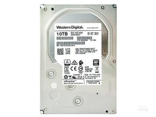 西部数据新金盘 10TB 7200转 256M SATA3(WUS721010ALE6L4)
