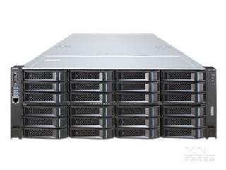 浪潮NF8480M5(Xeon Gold 5220*2/128GB*10/1.8TB)