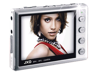 金星JXD921(4GB)