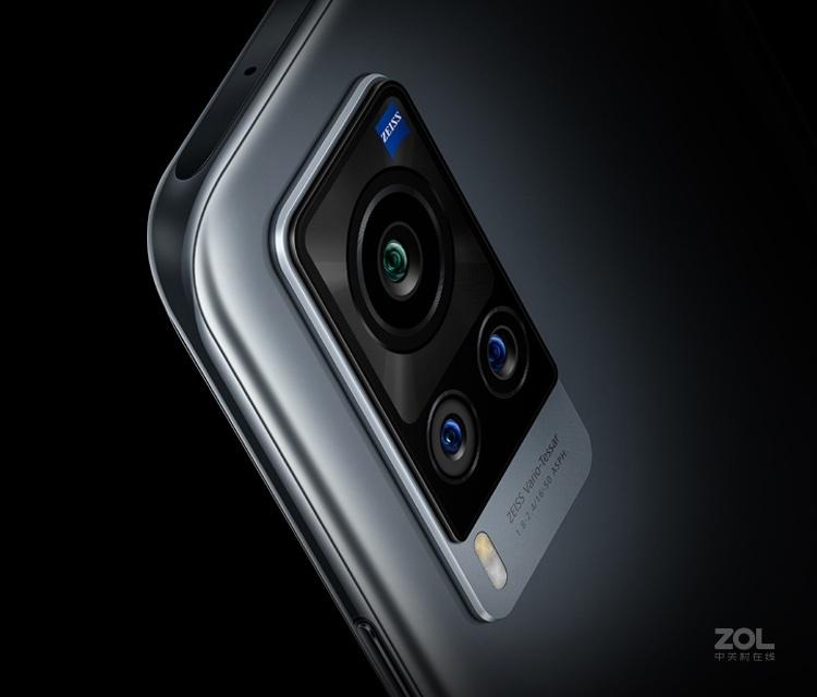 vivo X60(8GB/128GB/全网通/5G版)评测图解产品亮点图片7
