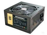 航嘉WD600K全模组