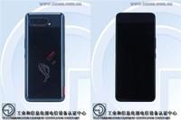 ROG 游戏手机5(12GB/256GB/全网通/5G版)官方图2