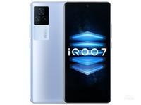 iQOO 7(8GB/128GB/全网通/5G版)外观图5