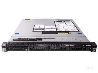 联想ThinkSystem SR258(Xeon E2224/16GB/2TB*2)