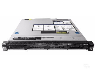 联想ThinkSystem SR258(Xeon E2224/16GB/2TB*3)