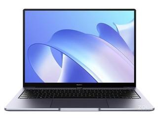 HUAWEI MateBook 14 2021款(i7 1165G7/16GB/512GB/MX450)