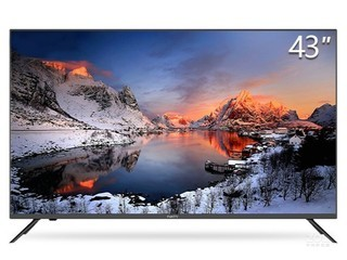 风行电视N43Y