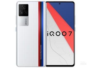iQOO 7(12GB/256GB/全网通/5G版)