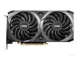微星GeForce RTX 3060 VENTUS 2X 12G
