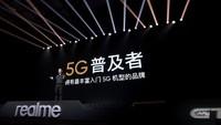realme GT(8GB/128GB/全网通/5G版)发布会回顾4