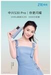 中兴S30 Pro(8GB/256GB/全网通/5G版)官方图2