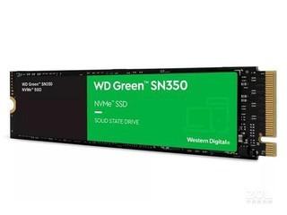 西部数据Green SN350(960GB)