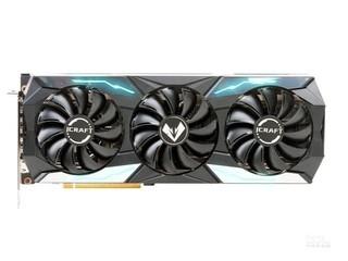 铭瑄 GeForce RTX 3060 iCraft OC 12G