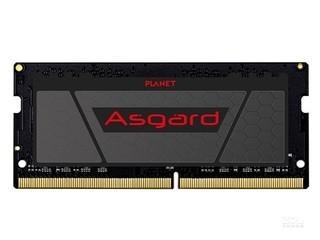 阿斯加特笔记本内存条 16GB DDR4 2666